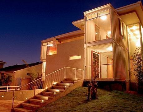 Le Vrai Prix D Une Maison Container De 400 A 1500 M